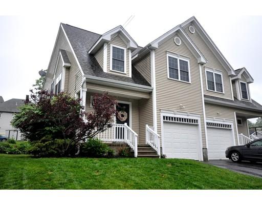Condominio por un Venta en 4 Martin Street Maynard, Massachusetts 01754 Estados Unidos