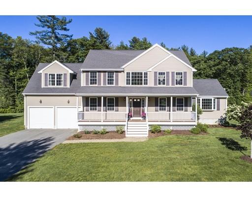 Частный односемейный дом для того Продажа на 39 Belair Drive Holbrook, Массачусетс 02343 Соединенные Штаты