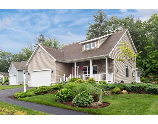 Condominium for Sale at 8 Greatwoods Lane Rockland, Massachusetts 02370 United States