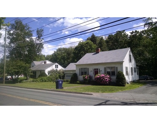 Multi-Family Home for Sale at 195 College Street Amherst, Massachusetts 01002 United States