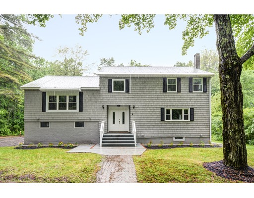 4 Yale Rd, Pepperell, MA 01463