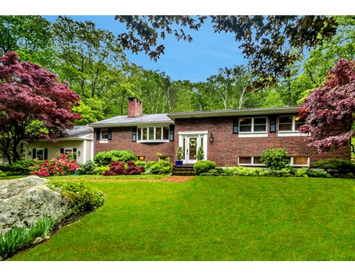 34 Goose Pond Road, Lincoln, MA 01773