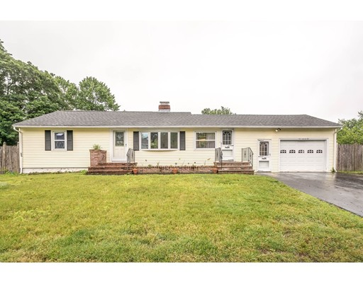 23 Sawyer Ave, Dracut, MA 01826