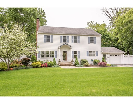 100 Lowell St, Andover, MA 01810