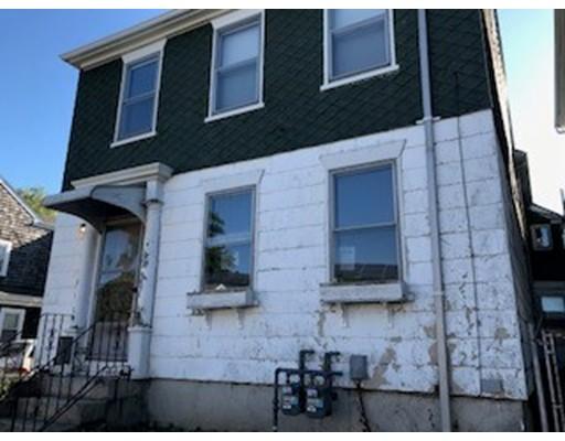 257 Acushnet Ave, New Bedford, MA Photo #1