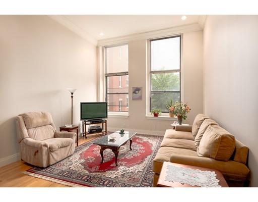 独户住宅 为 出租 在 20 Tileston Street 波士顿, 马萨诸塞州 02113 美国