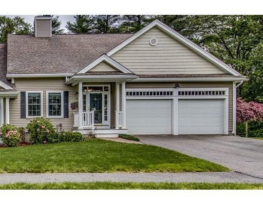 Additional photo for property listing at 545 Newburyport Turnpike  Rowley, Massachusetts 01969 Estados Unidos
