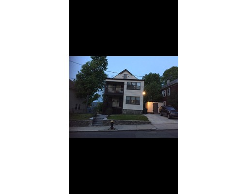 Single Family Home for Rent at 16 Ogden Street Boston, Massachusetts 02124 United States