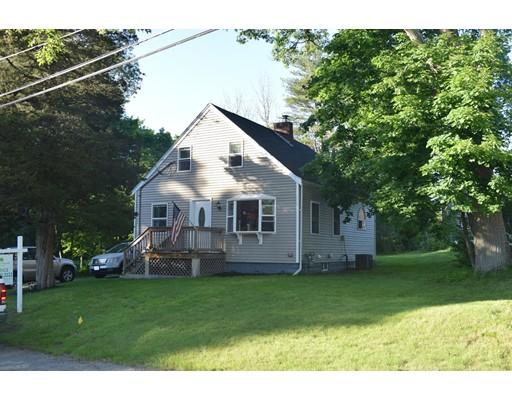 Частный односемейный дом для того Продажа на 25 Laurel Park Holbrook, Массачусетс 02343 Соединенные Штаты