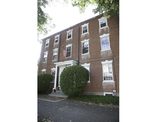 Casa Unifamiliar por un Alquiler en 7 Pearl Marblehead, Massachusetts 01945 Estados Unidos