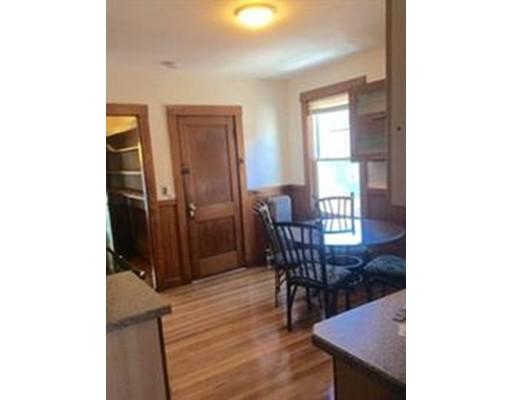 Single Family Home for Rent at 68 Belden Street Boston, Massachusetts 02125 United States