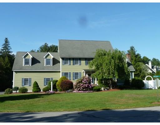Casa Unifamiliar por un Venta en 53 Highland Street Lunenburg, Massachusetts 01462 Estados Unidos