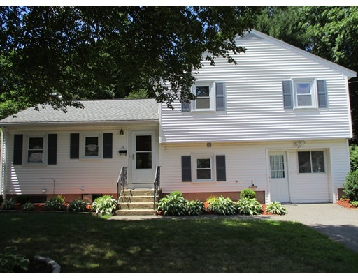 Single Family Home for Rent at 60 Evelyn Road Needham, Massachusetts 02494 United States