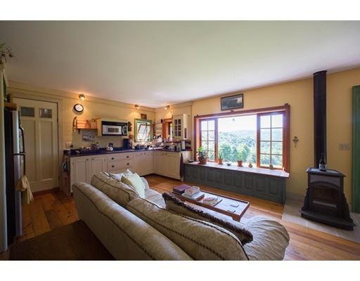 160 George Lamb Road, Leyden, MA, 01337