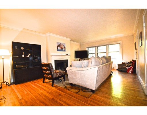 Additional photo for property listing at 54 Lancaster Terrace  Brookline, Massachusetts 02446 United States