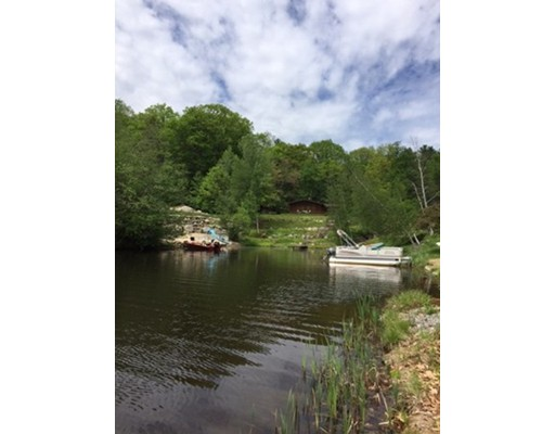 83 Crooked Trail Ext, Woodstock, CT, 06281