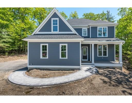 واحد منزل الأسرة للـ Sale في 432 Shining Rock Drive Northbridge, Massachusetts 01534 United States