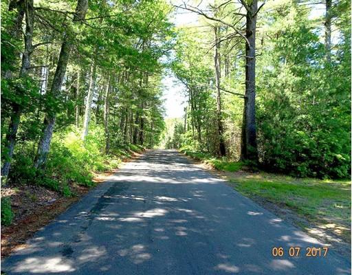 Land for Sale at 2 Cedar Street Middleboro, Massachusetts 02346 United States