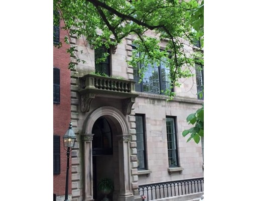 Additional photo for property listing at 70 Mt. Vernon Street  Boston, Massachusetts 02108 United States