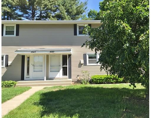 1660 Pendleton Ave 1660, Chicopee, MA 01022