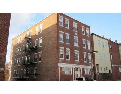 Single Family Home for Rent at 80 Orleans Street Boston, Massachusetts 02128 United States