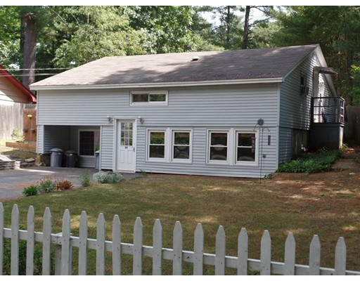 Single Family Home for Sale at 20 Poole Road Belchertown, Massachusetts 01007 United States