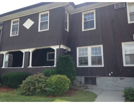 Single Family Home for Rent at 13 Old Colony Avenue Quincy, Massachusetts 02170 United States