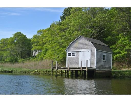 Земля для того Продажа на 48 Starboard Lane Barnstable, Массачусетс 02655 Соединенные Штаты
