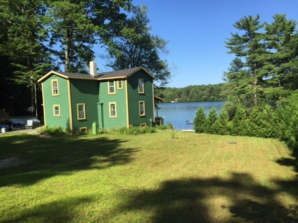 Property for sale at 36 Spa Road, Phillipston,  MA 01331