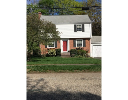 9 Nottingham Dr, Natick, MA 01760