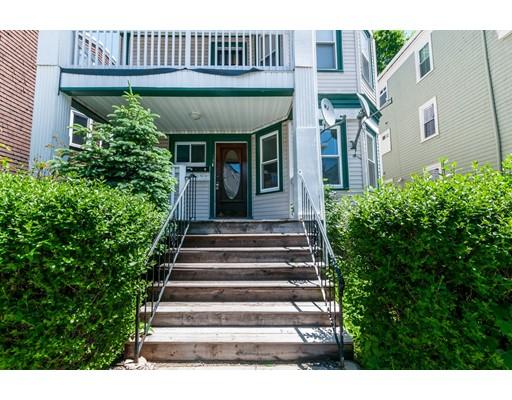 Single Family Home for Rent at 18 Santuit Street Boston, Massachusetts 02124 United States