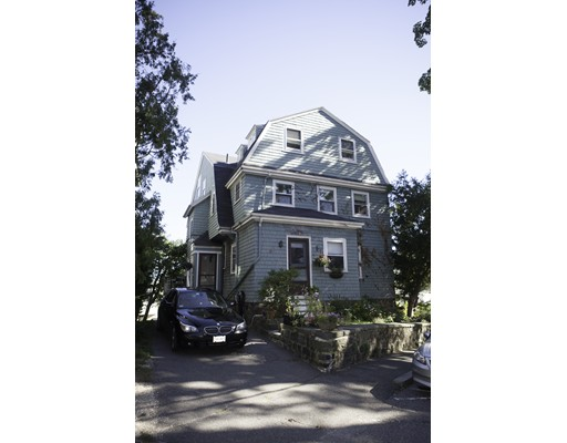 Single Family Home for Rent at 4 Gregory Marblehead, Massachusetts 01945 United States