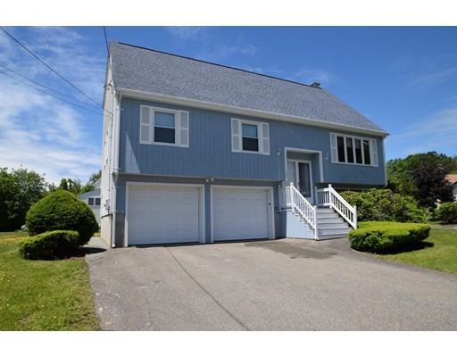 独户住宅 为 销售 在 130 Bittersweet Lane 伦道夫, 马萨诸塞州 02368 美国