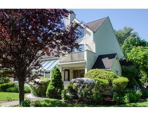 300 Willow Street 5, Hamilton, MA 01982