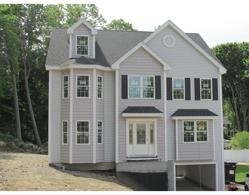 Single Family Home for Sale at 11 Isabella Street Stoneham, Massachusetts 02180 United States