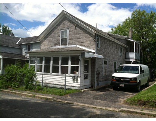 Multi-Family Home for Sale at 24 Southern Avenue 24 Southern Avenue Pittsfield, Massachusetts 01201 United States