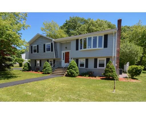 Single Family Home for Sale at 94 Kensington Street Braintree, Massachusetts 02184 United States