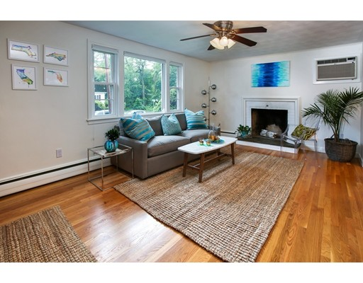 99 WOODS ROAD, Medford, MA 02155