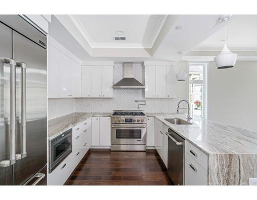 Condominium for Sale at 483 Somerville Avenue Somerville, Massachusetts 02143 United States