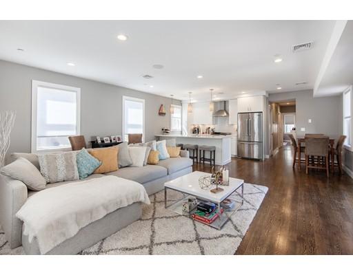 Casa Unifamiliar por un Alquiler en 349 Silver Street Boston, Massachusetts 02127 Estados Unidos