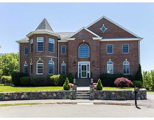 独户住宅 为 销售 在 47 Birch Pond Drive Saugus, 马萨诸塞州 01906 美国
