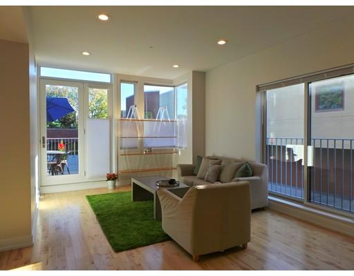 Casa Unifamiliar por un Alquiler en 18 White Street Cambridge, Massachusetts 02140 Estados Unidos