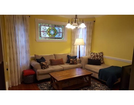 Additional photo for property listing at 773 Columbia Road  Boston, Massachusetts 02125 Estados Unidos