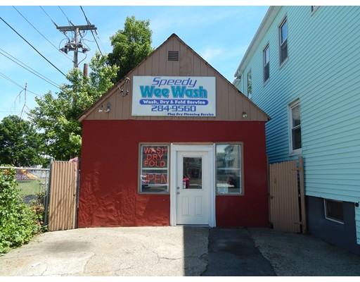 Многосемейный дом для того Продажа на 895 Broadway Revere, Массачусетс 02151 Соединенные Штаты