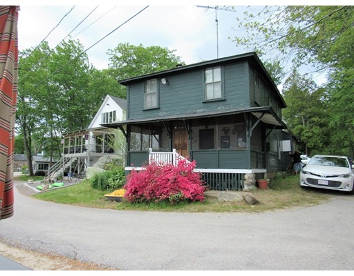 Single Family Home for Sale at 22 Clark Avenue 22 Clark Avenue Amherst, New Hampshire 03031 United States