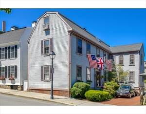10 State St 3 is a similar property to 20 Ocean Ave  Marblehead Ma