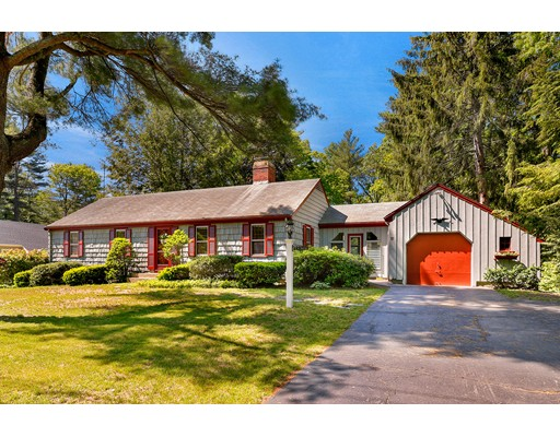 72 Ridge Hill Rd, Norwell, MA 02061