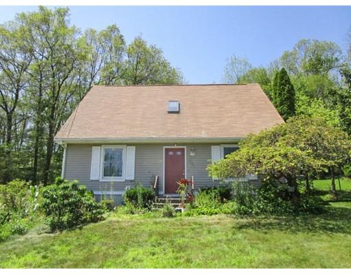 独户住宅 为 销售 在 121 Miles Avenue Woonsocket, 罗得岛 02895 美国