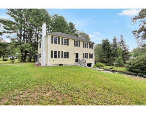 59 Piper Rd, Acton, MA 01720