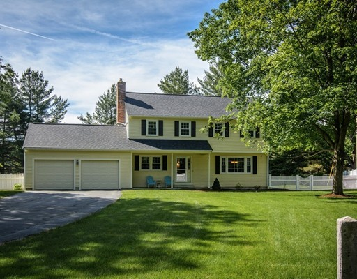 1 John Matthews Rd, Southborough, MA 01772